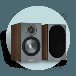 Audio zvučnici