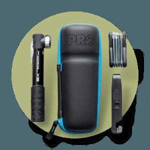 Dodatna oprema za bicikle