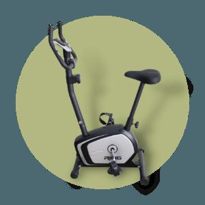 Sobni bicikli, trake